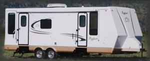 travel trailer manufacture