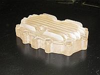 flexible molds