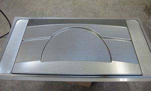 steel tooling