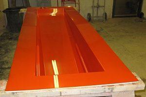 fibreglass manufacturing